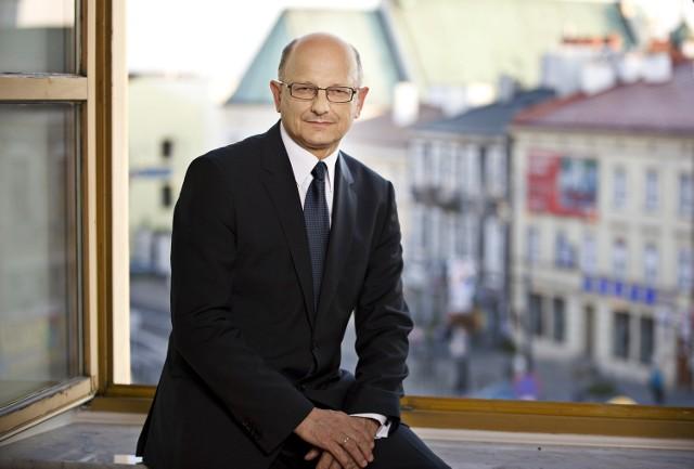 dr Krzysztof Żuk.