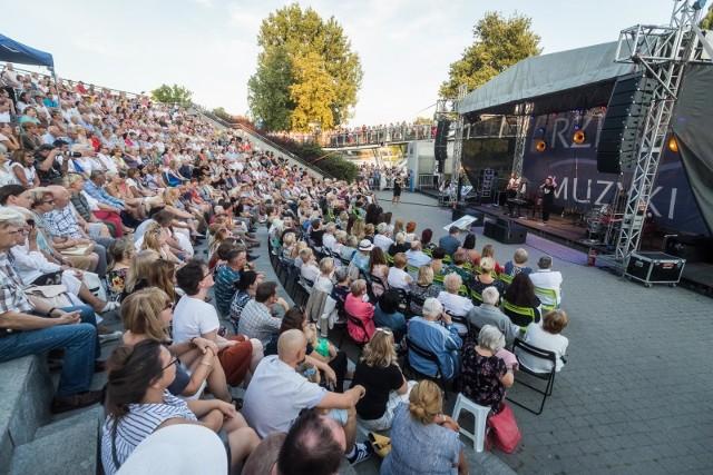 Miasto zawiesiło przygotowania do organizacji miejskich imprez o charakterze masowym, takich jak np. Rzeka Muzyki.