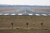 Łódzkie lotnisko zamknięte od poniedziałku. Rozpoczyna się remont pasa startowego