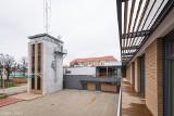 Nowa siedziba Jednostki Ratowniczo-Gaśniczej nr 4 powstała w Poznaniu. W jej garażu zmieści się aż 10 pojazdów [ZDJĘCIA]
