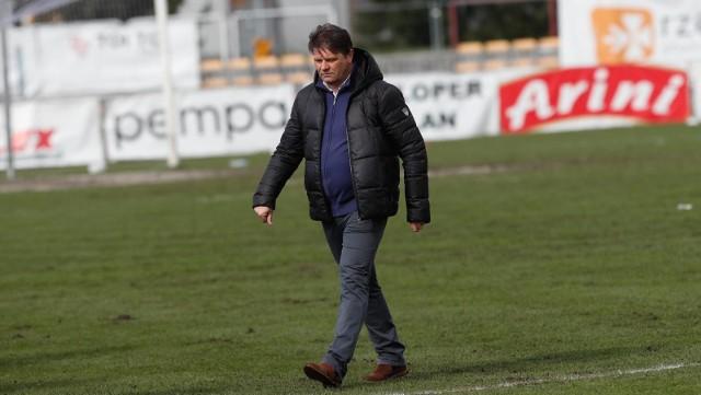 Radosław Mroczkowski nadal będzie pracował w Apklan Resovii
