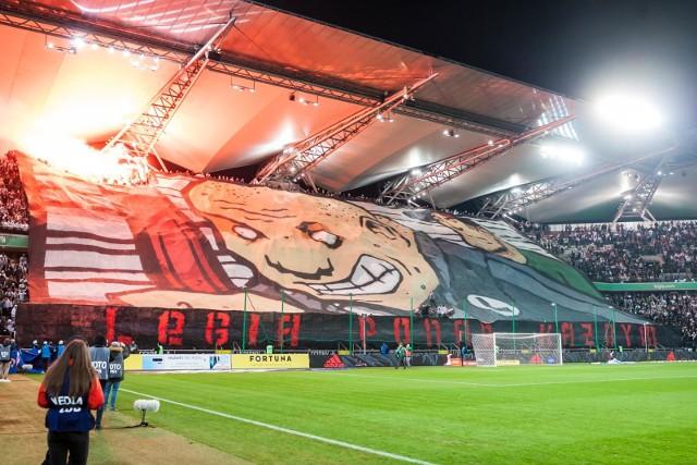 Legia Warszawa nie godzi się z karą od Komisji Liga. Jest odwołanie do PZPN!