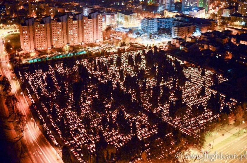 Cmentarz przy ul. Unickiej