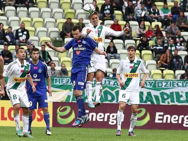 Lechia w ostatnich dziewięciu meczach tylko raz odniosła zwycięstwo