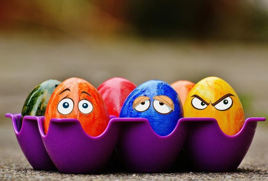 Życzenia wielkanocne, życzenia na Wielkanoc, świąteczne życzenia (wierszyki, smsy, rymowanki)