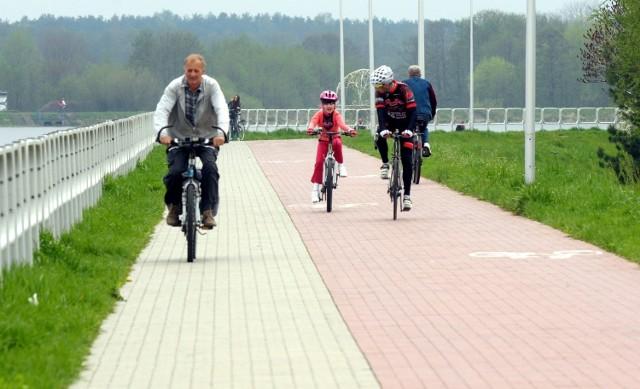 Ścieżki rowerowe. Umowa na inwestycje zerwana