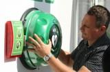 Defibrylatory ratują życie, gdy są dostępne