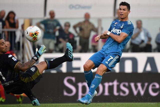 Zwycięski start Juventusu w Parmie. Pewna gra Wojciecha Szczęsnego