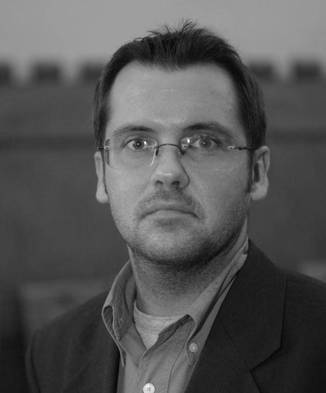 Zmarł Dariusz Olszówka
