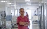 Prof. Kazimierz Widenka: Osoby, które się nie szczepią, stanowią zagrożenie