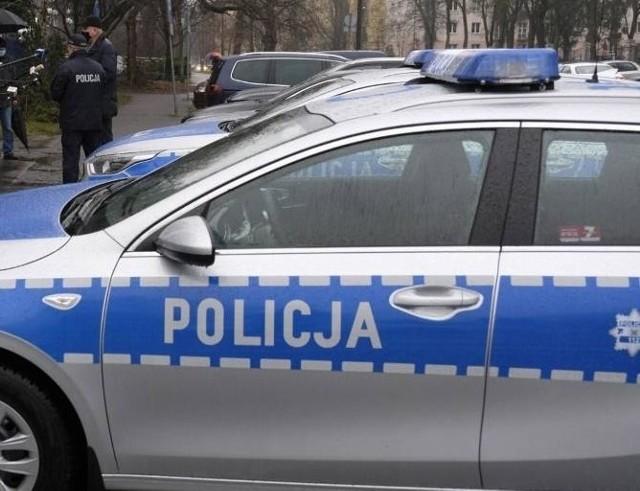 Zdjęcie ilustracyjne/Wąbrzescy policjanci mieli w miniony weekend wiele pracy