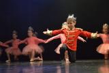 """Taneczne kroki stalowowolskiego """"Smyka"""". Najmłodszego zespołu Spółdzielczego Domu Kultury [ZDJĘCIA]"""