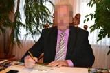 Były burmistrz Debrzna Mirosław B. prawomocnie skazany przez sąd w Słupsku