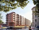 Kolejna inwestycja mieszkaniowa w Nowym Centrum Łodzi. Mieszkania pod wynajem, biura i usługi