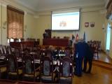 Sesja Rady Miasta Bydgoszczy. In vitro, zanieczyszczenia po Zachemie, Akademia Muzyczna [relacja na żywo]