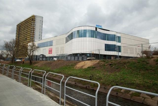 Galeria Jurowiecka ma zostać oficjalnie otwarta w październiku