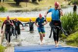 Enea Bydgoszcz Triathlon. Dzień pierwszy wielkiej rywalizacji 28.08.2021 [zdjęcia]