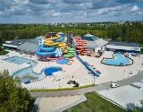 """Ponownie dla gości otworzy się Aquapark """"Fala""""! NOWE ATRAKCJE, ZDJĘCIA"""