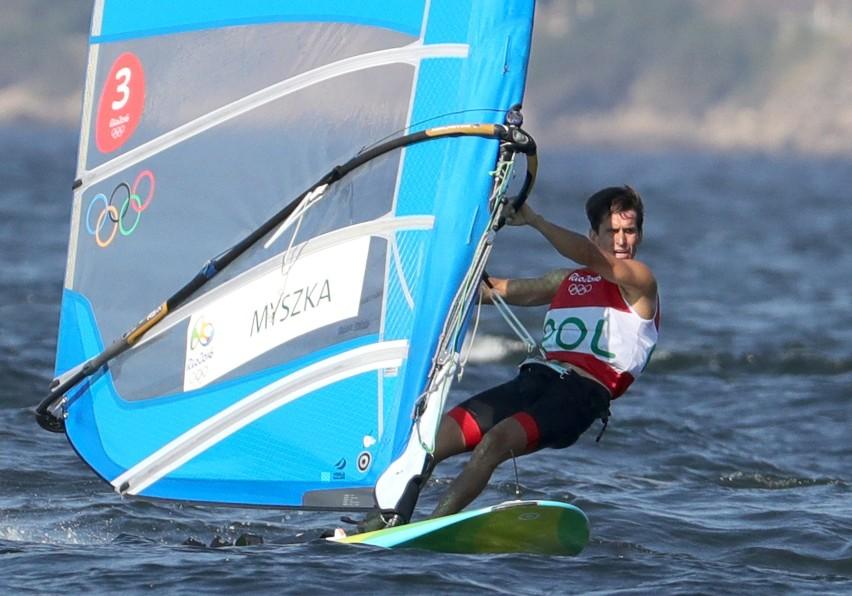 Pięć lat temu w Rio de Janeiro Piotr Myszka stracił brązowy...