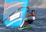 Tokio 2020. Wielka medalowa szansa Piotra Myszki. Jak przechytrzyć wiatr w Zatoce Sagami