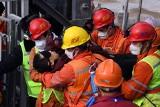 Chiny: Po dwóch tygodniach wydobyto 11 górników, którzy zostali zasypani w kopalni złota. Trwają poszukiwania kolejnych