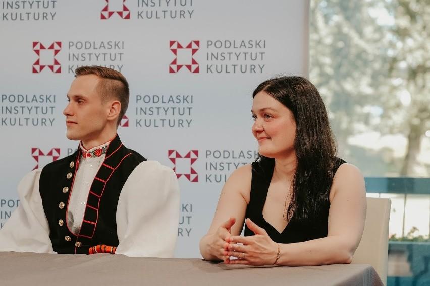 Konkurs wokalny im. Stanisława Jopka powstał z inicjatywy...