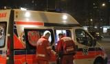 Tragedia w Bielsku-Białej: Zaczadzona kobieta nie żyje, jej dziecko trafiło do szpitala