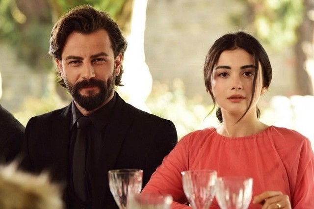 Przysięga odc. 223. Şehriye mówi Kemalowi, jak może zbliżyć się do Narin. Streszczenie odcinka [28.07.2020]