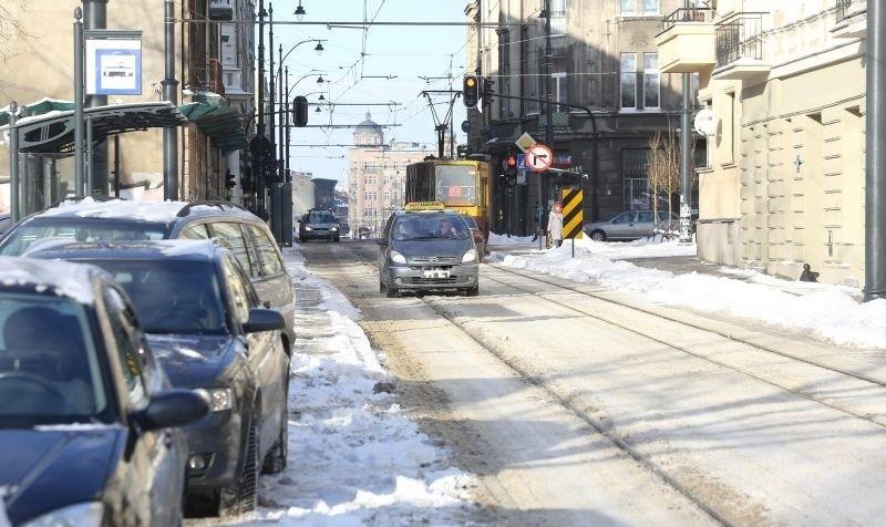 Po wczorajszym paraliżu Łodzi, działacze żądają dymisji w magistracie za nieodśnieżone ulice!