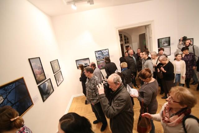 Muzeum Górnośląskie po raz 15. gości wystawę składającą się z fotografii, które zostały nagrodzone w konkursie Wildlife Photographer of the Year 2016