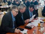 Podkarpacki Związek Piłki Nożnej ma nowy statut, zlikwidował Sąd Koleżeński i wydłużył kadencję zarządu. 24 odznaczonych podczas walnego