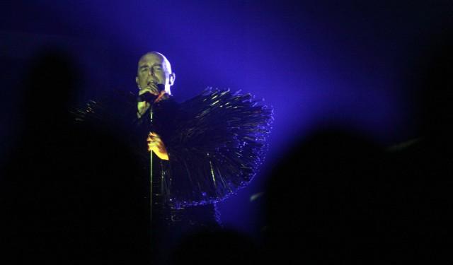 Tuż po wakacjach w Ergo Arenie wystąpili Pet Shop Boys. Z ich show wypływa wniosek, że dobre disco jest ponadczasowe. Zobacz zdjęcia z koncertu Pet Shop Boys w Ergo Arenie>>