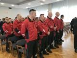 Bohaterscy ratownicy górniczy brali udział w akcji w kopalni w Stonawie. Zobaczcie zdjęcia