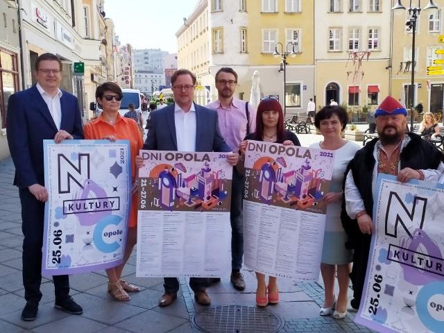 Pomimo wciąż obowiązujących obostrzeń związanych z pandemią COVID-19, Opole przygotowuje się do obchodów Święta Miasta. Przygotowano setkę atrakcji.