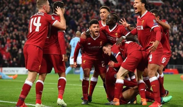 Liverpool - Roma online stream 24.04.2018 Gdzie oglądać za darmo? [TRANSMISJA TV, STREAM ONLINE LIVE ZA DARMO]