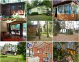 Za ile można kupić letni domek niedaleko Łodzi [ZDJĘCIA, CENY]