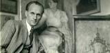 Czesław Sadowski stał się patronem ronda. To znany białostocki malarz, który był doceniany również w kraju i zagranicą