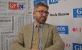 Lekarz z Koszalina: Ludzie namawiający, by się nie szczepić, mają krew na rękach