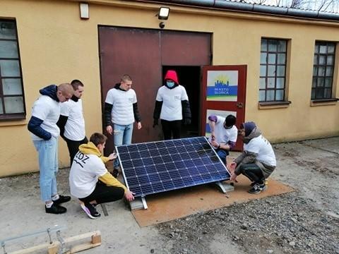 Uczniowie szkół ZDZ w Radomiu mogą zdobyć ciekawy zawód po ukończeniu technikum.