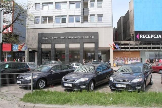 Te fordy Urząd Marszałkowski kupił w 2013 roku.