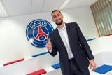 Transfery. Gianluigi Donnarumma bramkarzem PSG. Przeszedł po wygaśnięciu umowy z AC Milan