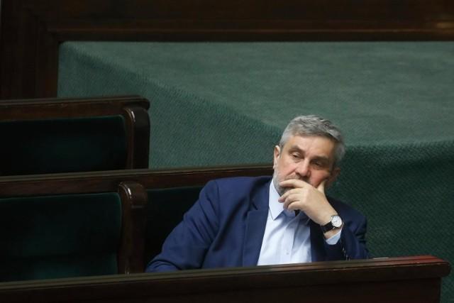 Lech Kołakowski oraz Jan Krzysztof Ardanowski mogą wrócić do Prawa i Sprawiedliwości. Rzecznik Dyscyplinarny umorzył ich postępowanie