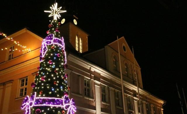 Kiermasz odbędzie się 6 grudnia przed ratuszem.