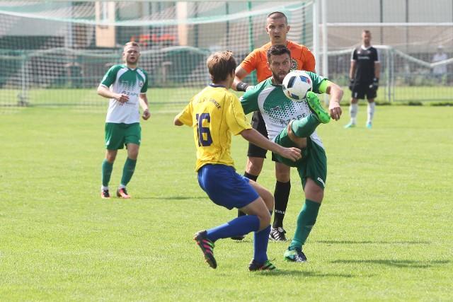 Piłkarze Izolatora Boguchwała zimą mają rozegrać 10 meczów sparingowych