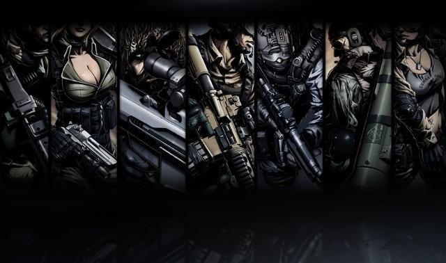 Combat ArmsFinał turnieju Offline ESL Go4 Combat Arms zaplanowano na 7 grudnia
