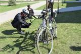Na rowerze przez gminę Kcynia. Wybrać można jedną z kilku tras