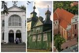TOP 21 najczęściej odwiedzanych świątyń w Podlaskiem. Zobacz, które cerkwie, synagogi i kościoły turyści uważają za najciekawsze? [ZDJĘCIA]