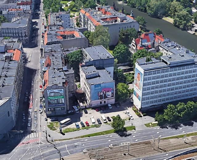 Przetarg był powtórzony, cena okazała się wyższa, ale ważna dla rowerzystów trasa powstanie. Budowa ścieżki od Dworca Głównego do ul. Traugutta może się rozpocząć.