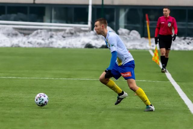 Piłkarze Tura utrzymali dystans nad najgroźniejszymi konkurentami