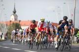 Orlen Wyścig Narodów i Orlen Lang Team Race w Białymstoku. Utrudnienia w ruchu podczas wyścigów kolarskich (zdjęcia, mapy)